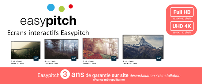 easypitch